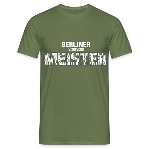FES_Maedelsv3 - Männer T-Shirt