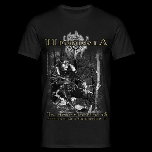In Honorem Herois - Men's T-Shirt