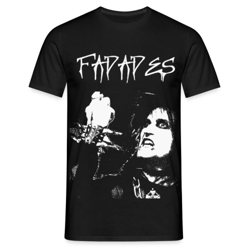 FADADES - T-shirt Homme