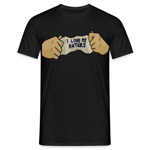 Snapback png - Männer T-Shirt