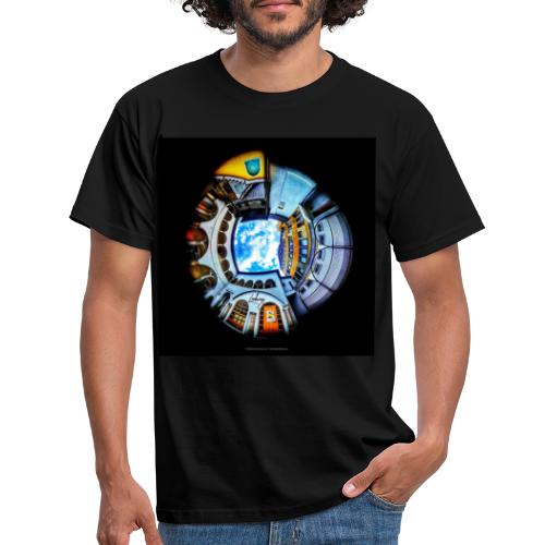 Ludwig B3 - Männer T-Shirt