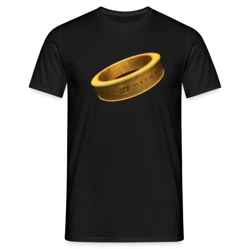 #GWGDIEHARD! - Mannen T-shirt