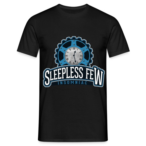 insomniacs copy - Men's T-Shirt