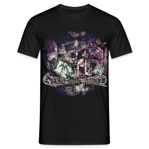 spgrodaEP2015 EP2100 png - T-shirt Homme