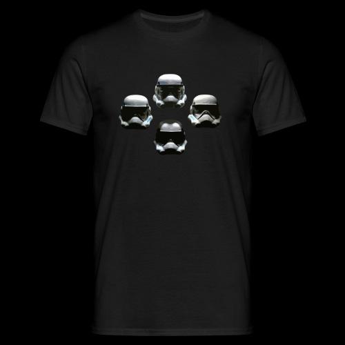 Trooper9 - Men's T-Shirt