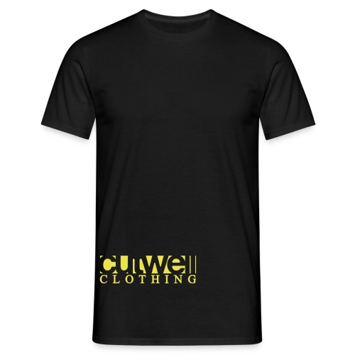 cutwell - Men's T-Shirt