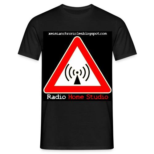 Home Studio Official - Miesten t-paita