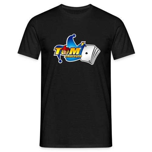thomas chareyre mascotte - T-shirt Homme