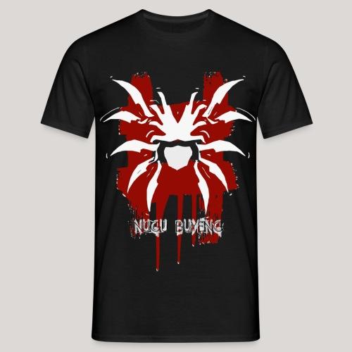 Cissaronid 1 Nugu Buyeng - Männer T-Shirt