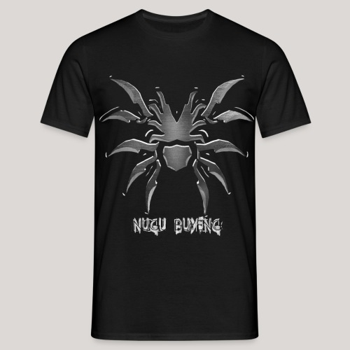 Cissaronid 3 Nugu Buyeng - Männer T-Shirt
