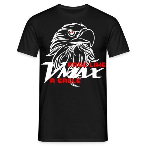 adler gen2 png - Männer T-Shirt
