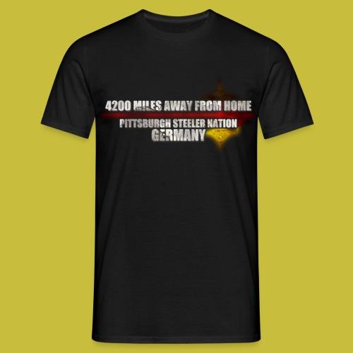 shirt14 - Männer T-Shirt