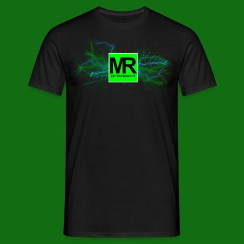 MRE Logo - Männer T-Shirt