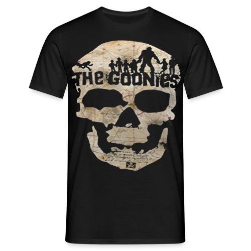 THE GOONIES - Maglietta da uomo