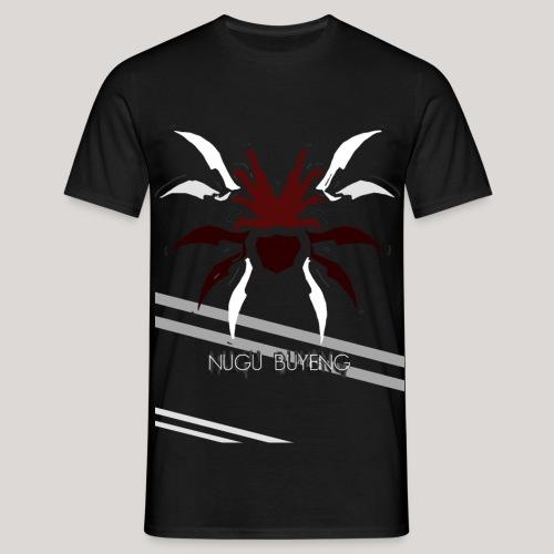 Cissaronid V 4 0 Nugu Buyeng - Männer T-Shirt