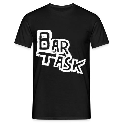 voor kant png - Mannen T-shirt