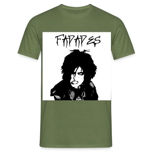 fadadd - T-shirt Homme
