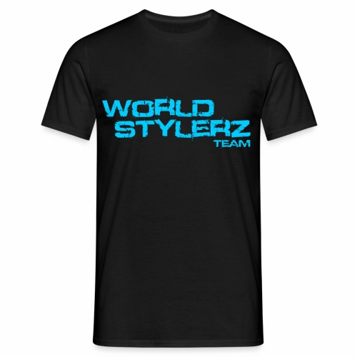 Cyber - T-shirt Homme