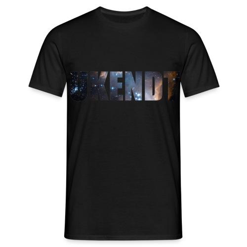 ukendt gif gif - Herre-T-shirt