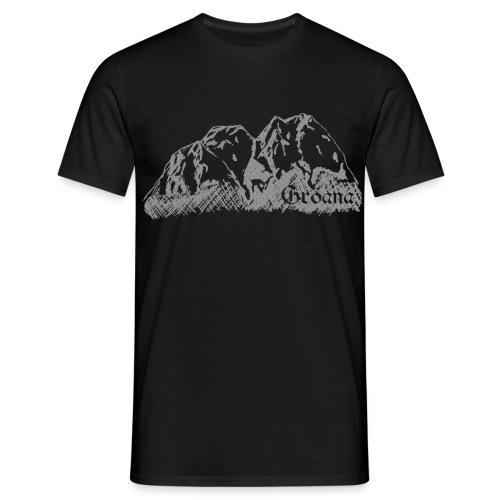 mustermust png - Männer T-Shirt