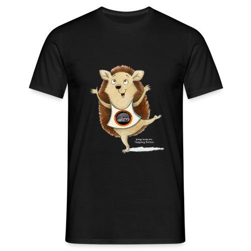 Happity - Men's T-Shirt