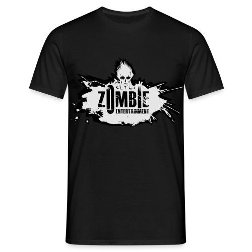 ZElogo neu png - Männer T-Shirt