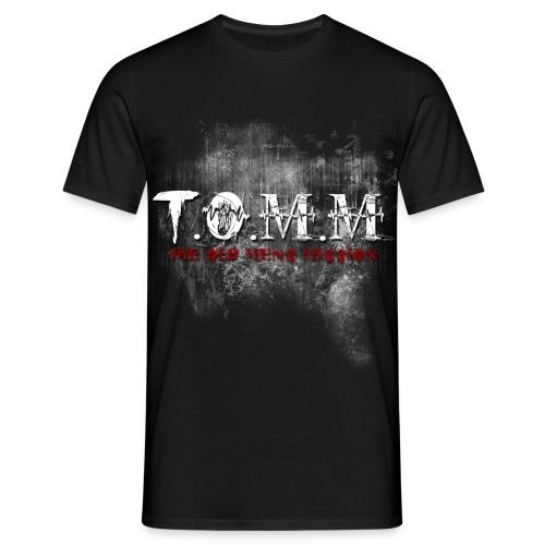 shirt2 png - Männer T-Shirt