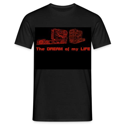 singers png - Männer T-Shirt
