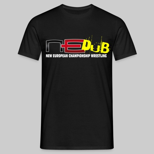 nedub shirtlogo png - Männer T-Shirt