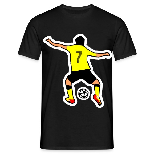 ks ent10 png - Männer T-Shirt