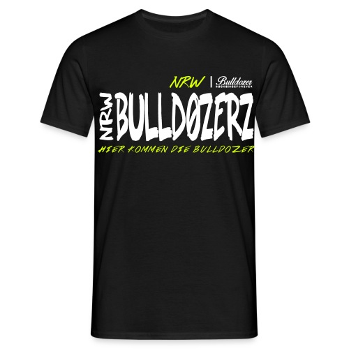 bull Copy 2 - Männer T-Shirt
