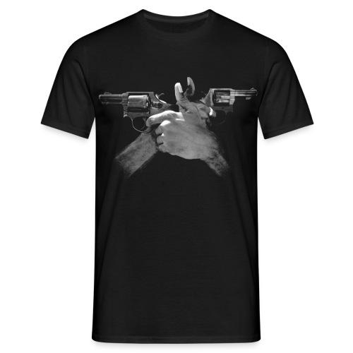thecrookcats_favelado_2 - T-shirt Homme