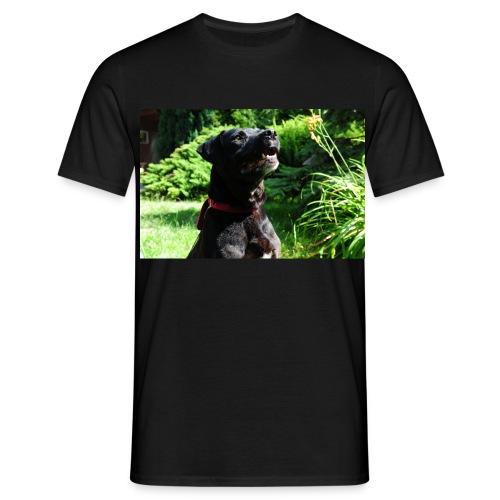 DSC 6223 JPG - Männer T-Shirt