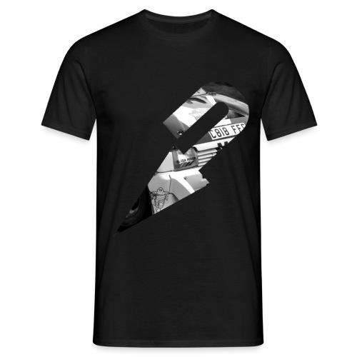 BRENIG png - Men's T-Shirt