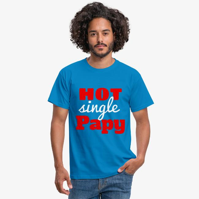Hot Single Papy