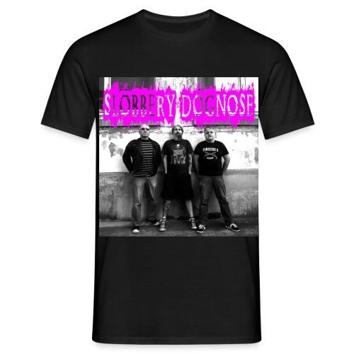 7erCover - Männer T-Shirt