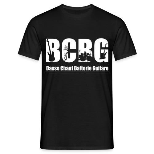 BCBG - T-shirt Homme