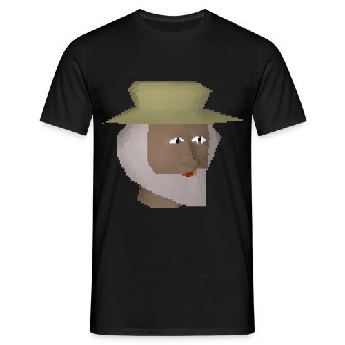 nekruiso - Miesten t-paita