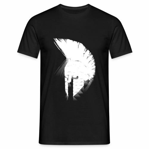 De LiTi-Sparta Weiß - Männer T-Shirt