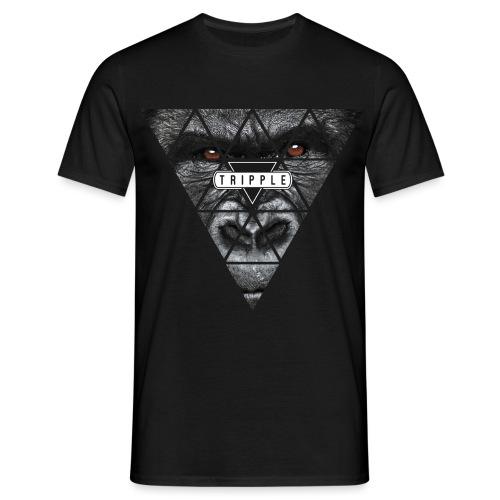 Gorilla png - Mannen T-shirt
