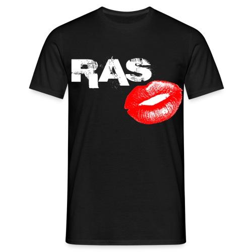 ras kiss 2 - T-shirt Homme