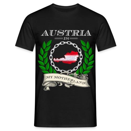 Austria - Männer T-Shirt