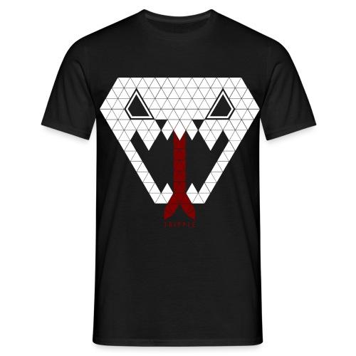 snake png - Mannen T-shirt