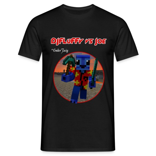 The FLuFFer - Mannen T-shirt