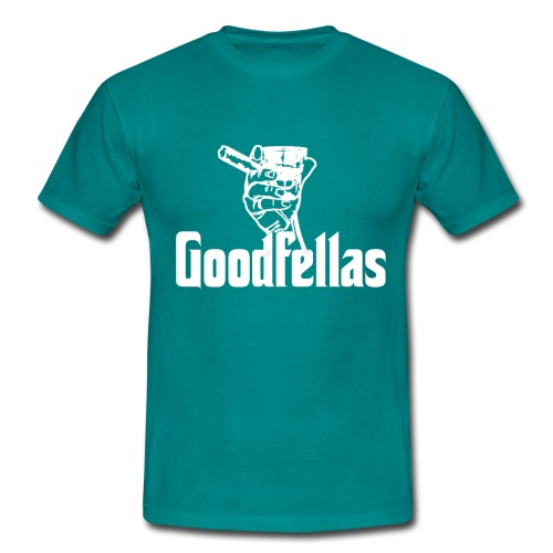 GOODFELLAS png - T-shirt Homme