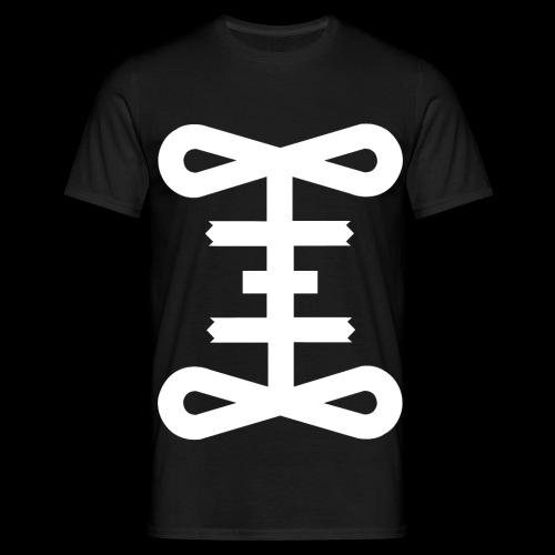 The Evil - Männer T-Shirt