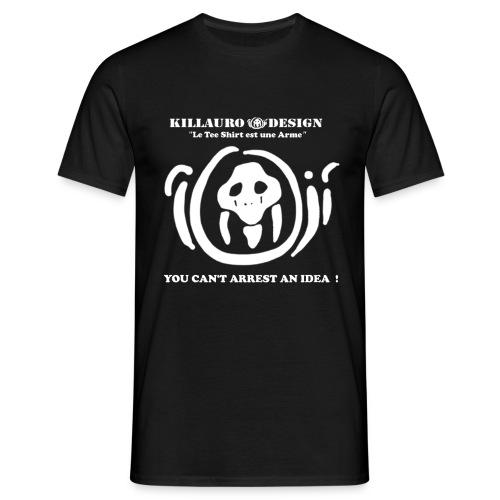 TKDS09 - T-shirt Homme