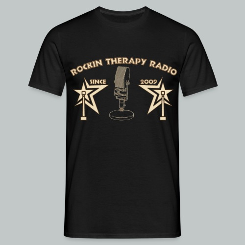 RTR Two Stars - Men's T-Shirt
