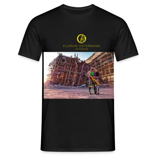 Invaders - Männer T-Shirt