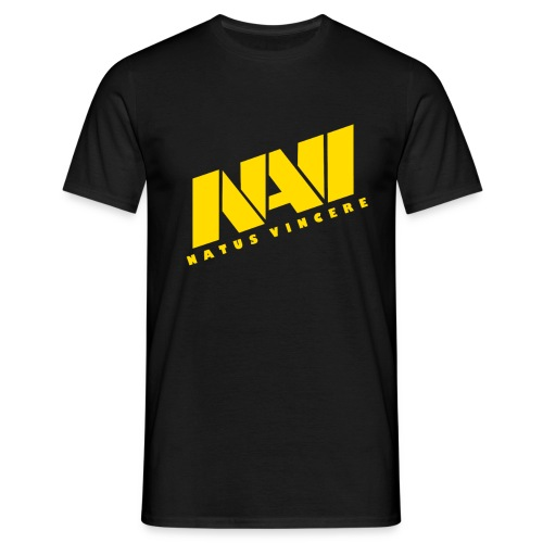 navi png - Men's T-Shirt